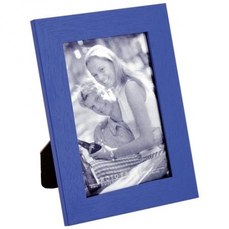 Portafotos Stan Color: azul, bla, neg Portafotos