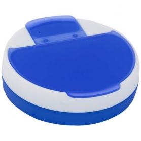 Pastillero Astrid Color: azul, roj Pastillero Regalitos 0,40€