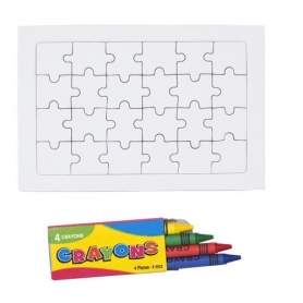 Puzzle Zeta  Puzzles Regalitos 0,44€