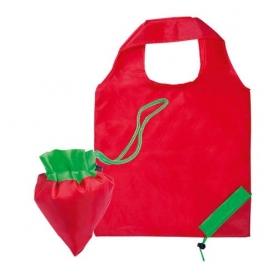 Bolsa Plegable Corni Color: fresa, kiwi, manza, nara, tomat