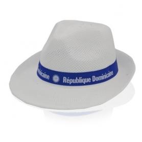 Sombrero Timbu Color: bei, gri Sombrero