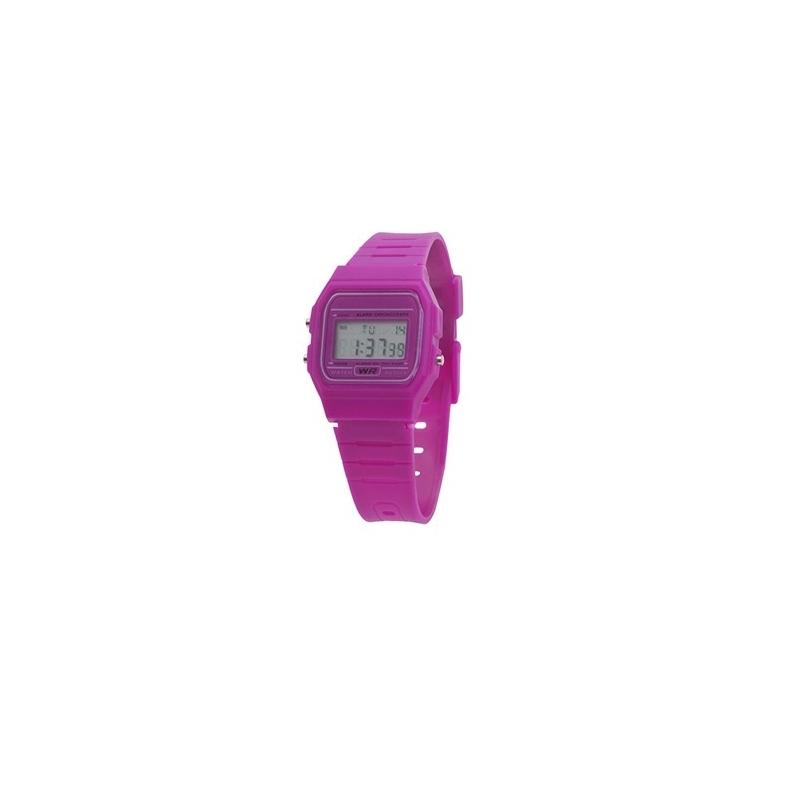 Reloj Kibol Color: ama, azul, bla, fucsi, neg, roj Reloj