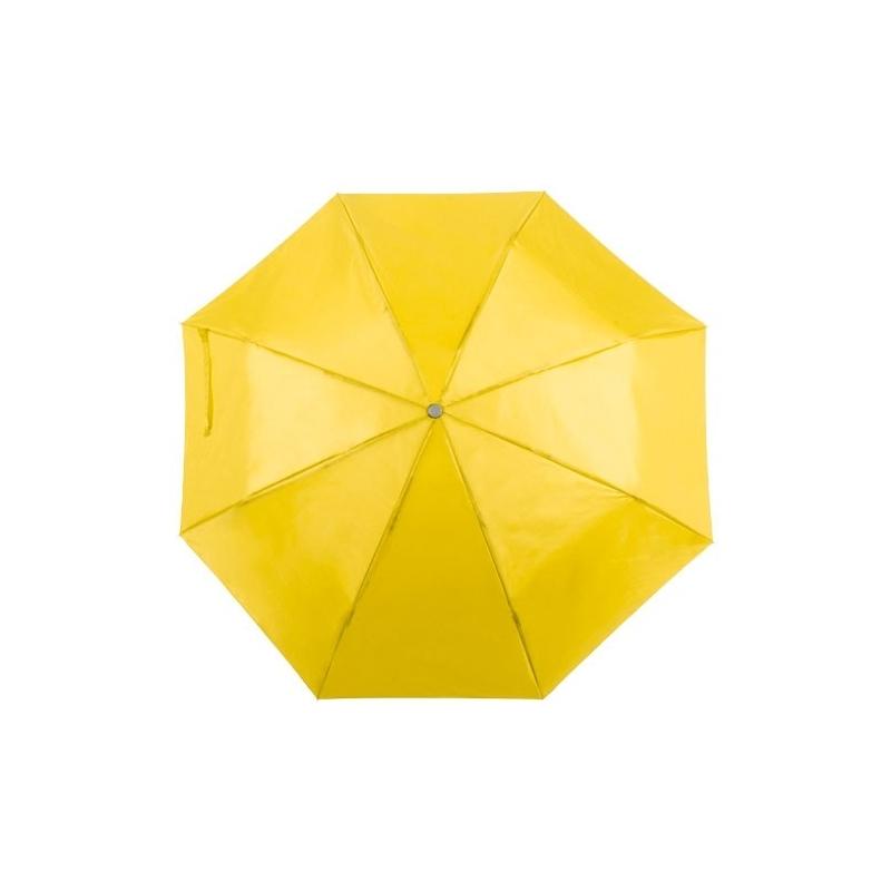 Paraguas Ziant Color: ama, azul, bla, fucsi, nara, roj, ver