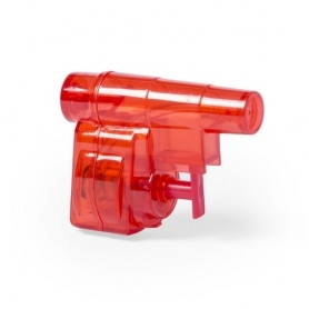 Pistola Agua Bonney Color: ama, azul, roj, ver Pistola