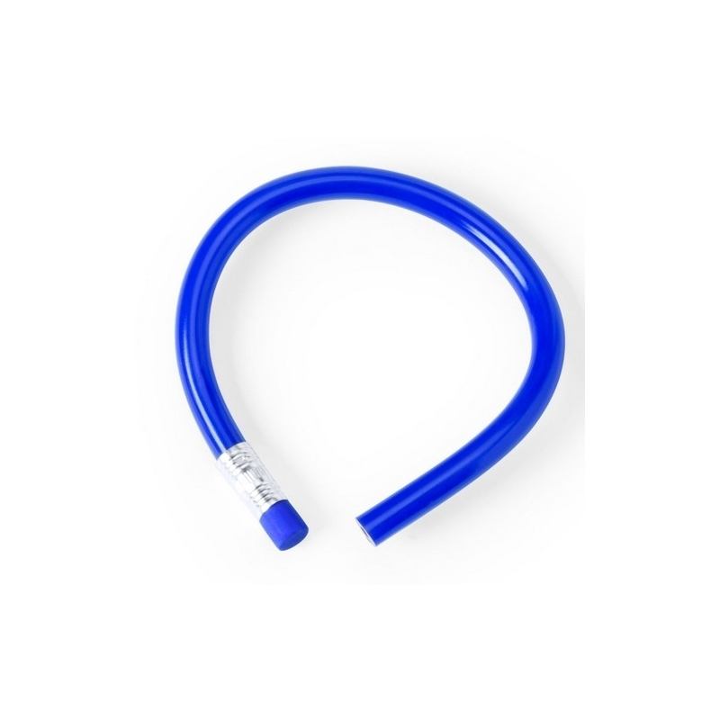 Lápiz Pimbur Color: ama, azul, bla, fucsi, nara, neg, roj