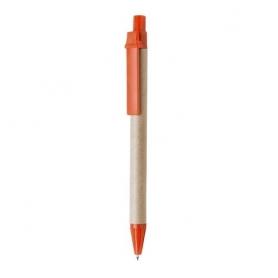 Bolígrafo Compo Color: azul, neg, roj Boligrafos