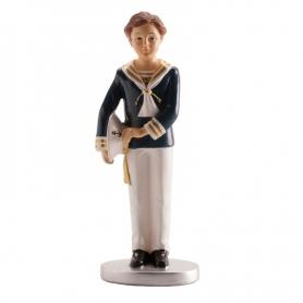 Figura de Comunión elegante Niño 6.19 €