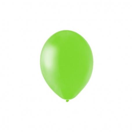 Globo Verde Pistacho Globos Decorativos para Bodas Decoraciones