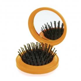 Espejo de Boda con Cepillo Original Espejitos Boda Detalles