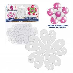 Pack Disco para Globos para Hacer Flores  Globos Decorativos