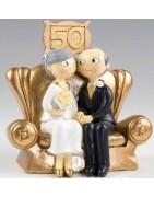 25 y 50 Aniversario