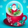 Navidad, Regalos merchandising, artículos publicitarios, productos promocionales para clientes al por mayor