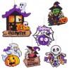Decoración Fiesta Halloween Barata y Original
