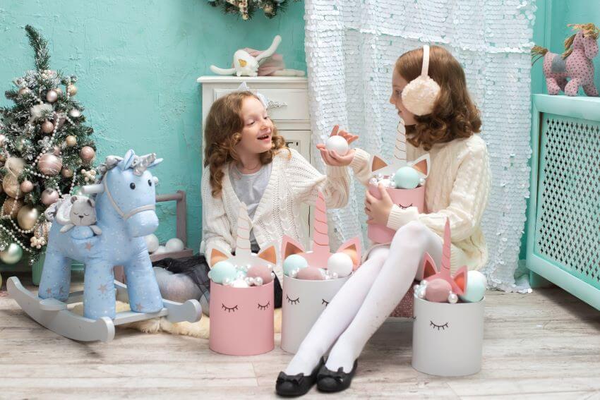 Cadeaux de licorne